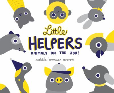 Cover image for Little helpers