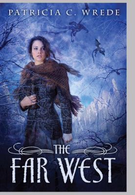 Cover image for The Far West