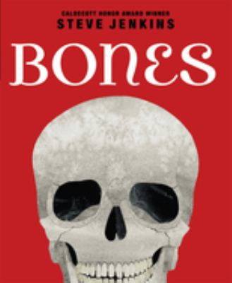 Cover image for Bones : skeletons and how they work