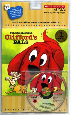 Cover image for Clifford's pals