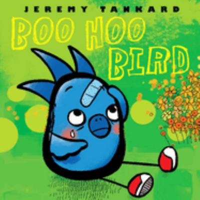 Cover image for Boo hoo Bird