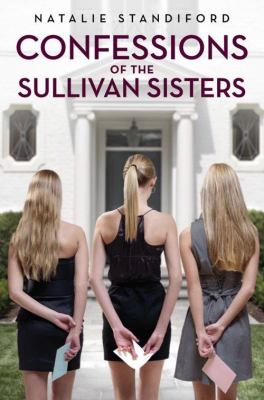Cover image for Confessions of the Sullivan sisters
