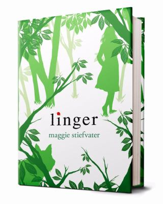 Cover image for Linger