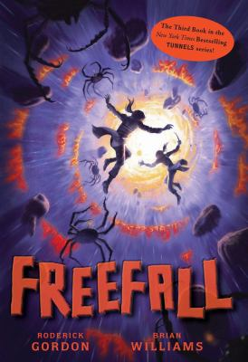 Cover image for Freefall