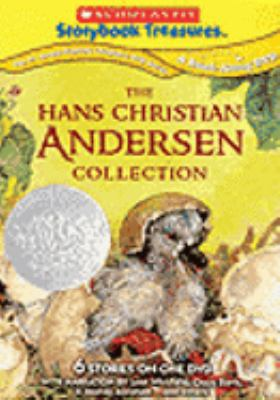 Cover image for The Hans Christian Andersen collection