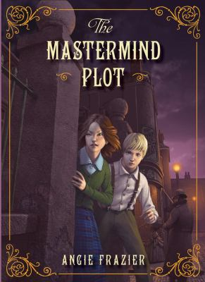 Cover image for The mastermind plot