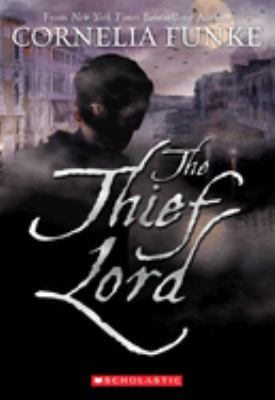 Cover image for The Thief Lord