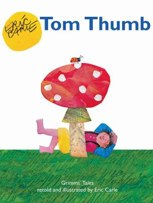 Cover image for Tom Thumb : Grimms' tales