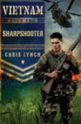 Cover image for Sharpshooter