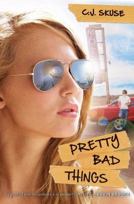 Cover image for Pretty bad things