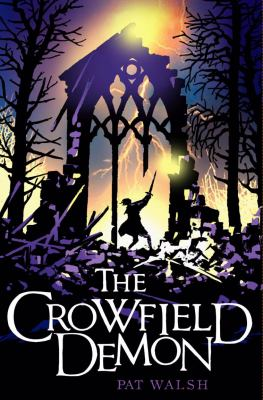 Cover image for The Crowfield demon
