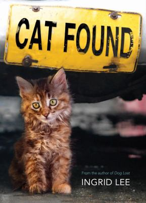 Cover image for Cat found