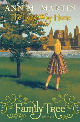 Cover image for The long way home : the second generation
