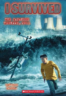 Cover image for I survived the Japanese Tsunami, 2011