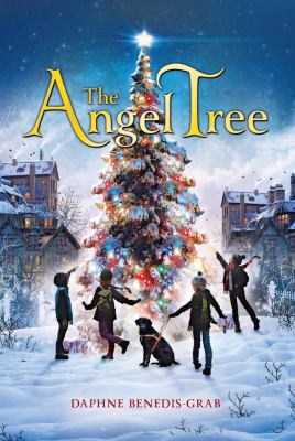 Cover image for The Angel Tree