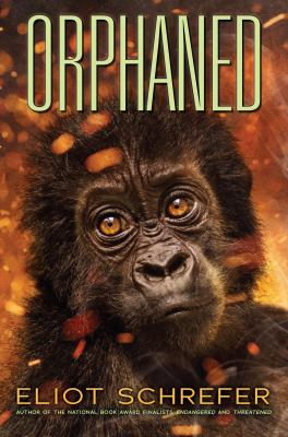 Cover image for Orphaned