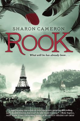 Cover image for Rook