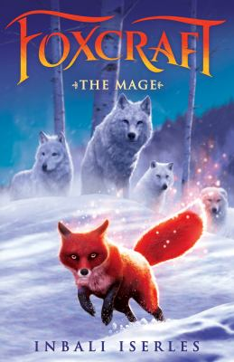 Cover image for The mage