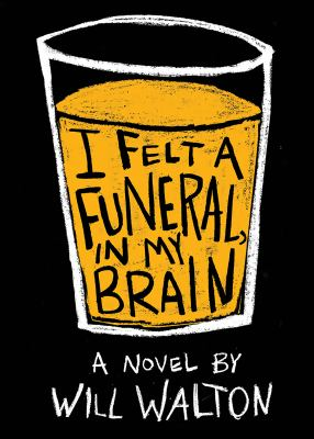 Cover image for I felt a funeral, in my brain