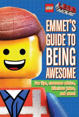 Cover image for Emmet's guide to being awesome
