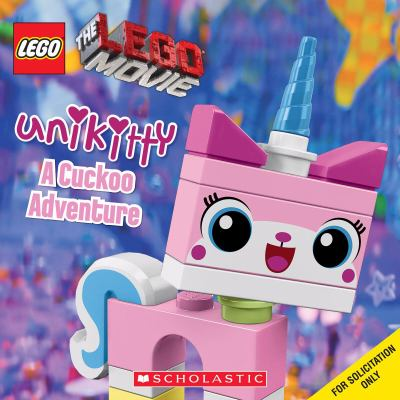 Cover image for Unikitty : a cuckoo adventure
