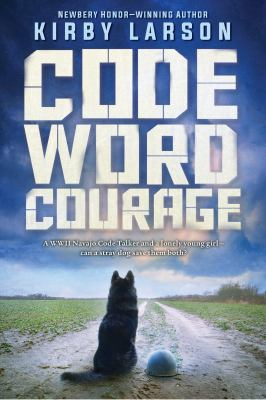 Cover image for Code word courage