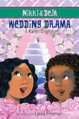 Cover image for Nikki & Deja : wedding drama