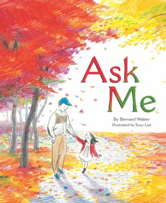 Cover image for Ask me