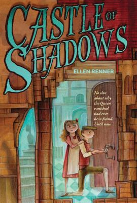 Cover image for Castle of shadows