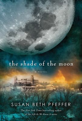 Cover image for The shade of the moon