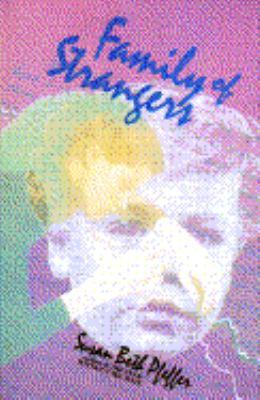 Cover image for Family of strangers
