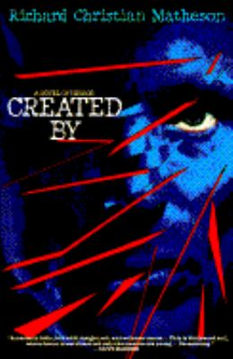 Cover image for Created by