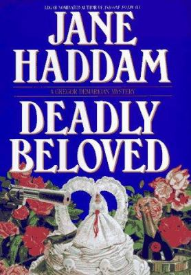 Cover image for Deadly beloved
