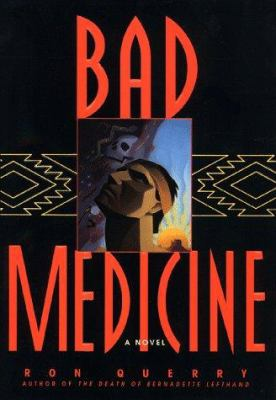 Cover image for Bad medicine