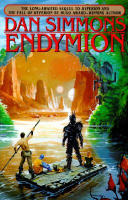 Cover image for Endymion