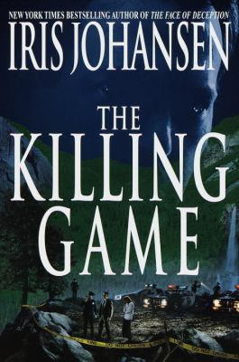 Cover image for The killing game