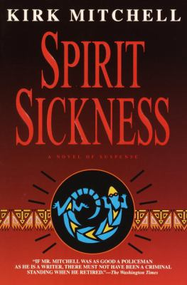 Cover image for Spirit sickness
