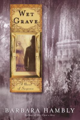 Cover image for Wet grave