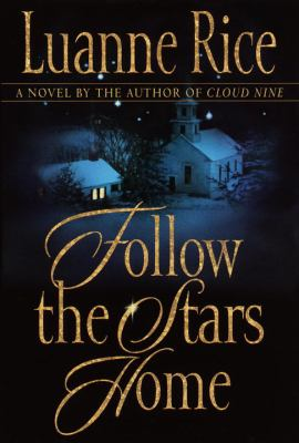 Cover image for Follow the stars home