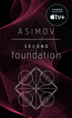 Cover image for Second foundation