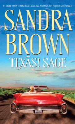Cover image for Texas! Sage