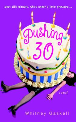 Cover image for Pushing 30