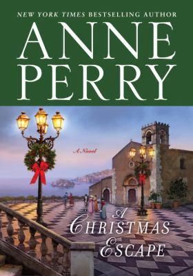 Cover image for A Christmas escape : a novel