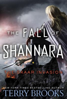 Cover image for The Skaar invasion
