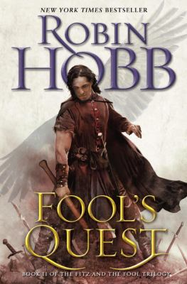 Cover image for Fool's quest