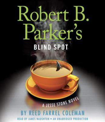 Cover image for Robert B. Parker's blind spot