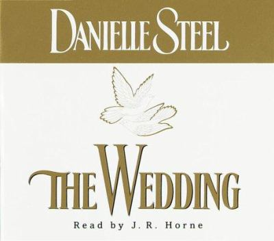 Cover image for The wedding