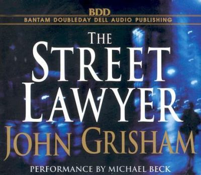 Cover image for The street lawyer