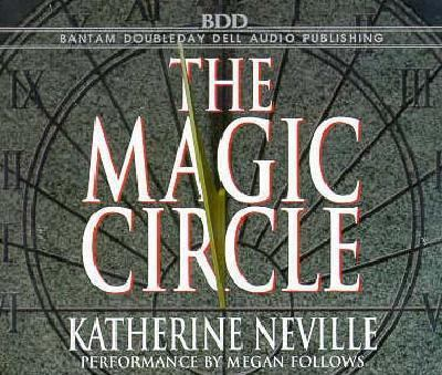 Cover image for The magic circle