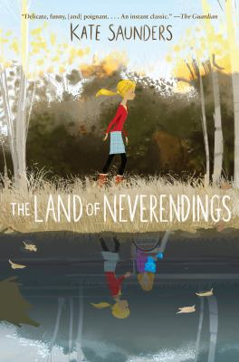 Cover image for The Land of Neverendings